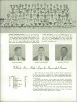 1968 Shawnee Heights High School Yearbook Page 46 & 47