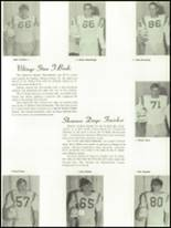 1968 Shawnee Heights High School Yearbook Page 48 & 49