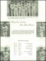 1968 Shawnee Heights High School Yearbook Page 50 & 51