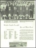 1968 Shawnee Heights High School Yearbook Page 52 & 53