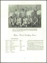 1968 Shawnee Heights High School Yearbook Page 66 & 67
