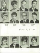 1968 Shawnee Heights High School Yearbook Page 72 & 73