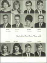 1968 Shawnee Heights High School Yearbook Page 74 & 75