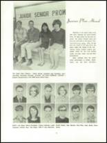 1968 Shawnee Heights High School Yearbook Page 76 & 77
