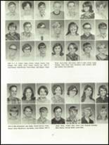1968 Shawnee Heights High School Yearbook Page 80 & 81