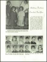 1968 Shawnee Heights High School Yearbook Page 84 & 85
