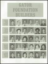 1991 LaGrange High School Yearbook Page 12 & 13