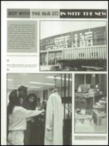 1991 LaGrange High School Yearbook Page 14 & 15