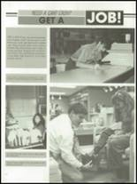 1991 LaGrange High School Yearbook Page 16 & 17