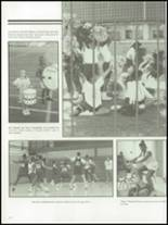 1991 LaGrange High School Yearbook Page 18 & 19