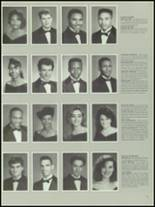 1991 LaGrange High School Yearbook Page 22 & 23