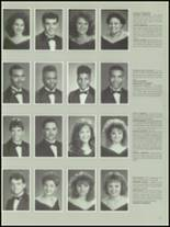 1991 LaGrange High School Yearbook Page 24 & 25