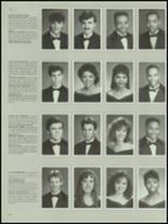 1991 LaGrange High School Yearbook Page 28 & 29