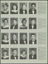 1991 LaGrange High School Yearbook Page 30 & 31