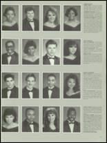 1991 LaGrange High School Yearbook Page 32 & 33