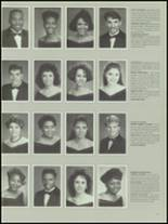 1991 LaGrange High School Yearbook Page 34 & 35