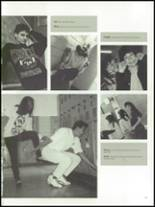 1991 LaGrange High School Yearbook Page 36 & 37