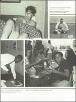 1991 LaGrange High School Yearbook Page 38 & 39