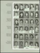 1991 LaGrange High School Yearbook Page 48 & 49