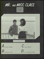 1991 LaGrange High School Yearbook Page 50 & 51