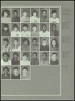 1991 LaGrange High School Yearbook Page 58 & 59