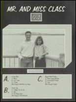 1991 LaGrange High School Yearbook Page 60 & 61