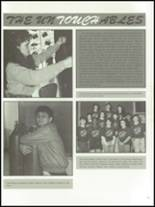 1991 LaGrange High School Yearbook Page 76 & 77