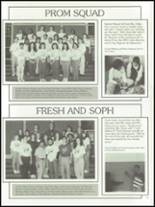 1991 LaGrange High School Yearbook Page 78 & 79