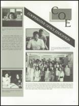 1991 LaGrange High School Yearbook Page 80 & 81