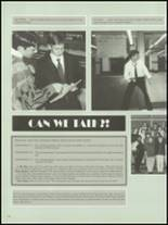 1991 LaGrange High School Yearbook Page 82 & 83