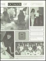 1991 LaGrange High School Yearbook Page 84 & 85