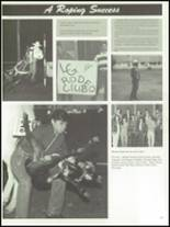 1991 LaGrange High School Yearbook Page 86 & 87