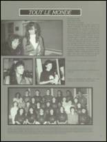 1991 LaGrange High School Yearbook Page 88 & 89