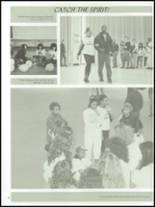 1991 LaGrange High School Yearbook Page 90 & 91
