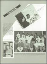 1991 LaGrange High School Yearbook Page 94 & 95