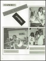 1991 LaGrange High School Yearbook Page 96 & 97