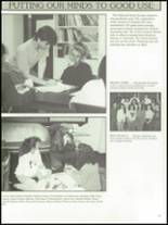 1991 LaGrange High School Yearbook Page 98 & 99