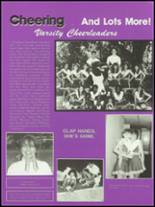 1991 LaGrange High School Yearbook Page 106 & 107