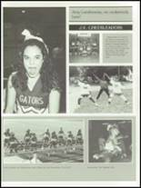 1991 LaGrange High School Yearbook Page 108 & 109