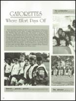 1991 LaGrange High School Yearbook Page 110 & 111
