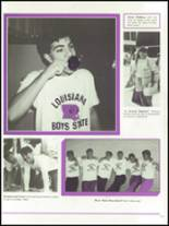 1991 LaGrange High School Yearbook Page 114 & 115