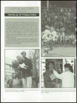1991 LaGrange High School Yearbook Page 116 & 117