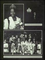 1991 LaGrange High School Yearbook Page 118 & 119