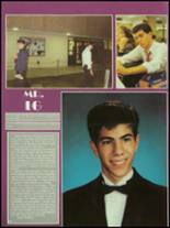 1991 LaGrange High School Yearbook Page 122 & 123