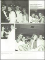1991 LaGrange High School Yearbook Page 124 & 125