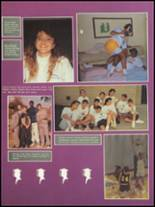 1991 LaGrange High School Yearbook Page 126 & 127