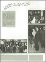 1991 LaGrange High School Yearbook Page 128 & 129