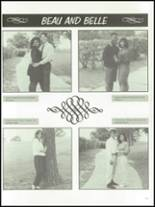 1991 LaGrange High School Yearbook Page 134 & 135