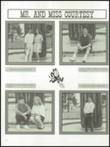 1991 LaGrange High School Yearbook Page 136 & 137