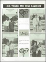 1991 LaGrange High School Yearbook Page 138 & 139